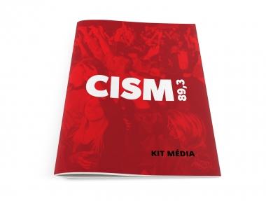 Kit média CISM
