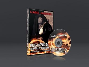 Pochette DVD – Folies passagères 2 de Izabel Grondin