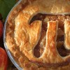 La journée internationale de Pi (tarte) sur internet!